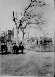 Picture Of Black And White by Pictures Of American Cities National Archives