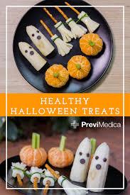 healthier treats this halloween previmedica