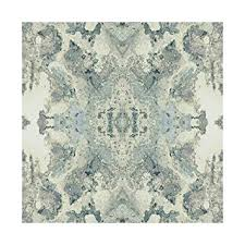 modern wallpaper in silver design by york wallcoverings amazon com york wallcoverings dn3719 modern luxe inner beauty