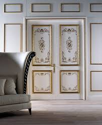 Interior Door Styles For Homes by Baroque Interior Doors