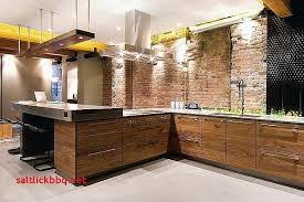 meuble cuisine bois brut meuble de cuisine en bois facade meuble cuisine bois brut pour idees