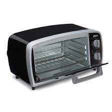 Best Buy Toasters 4 Slice Oster 4 Slice Toaster Oven Black At Oster Com