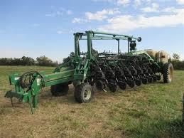 Great Plains Planter by Bigiron