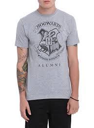 hogwarts alumni t shirt harry potter hogwarts alumni t shirt ebay