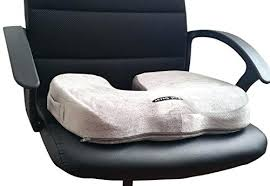 Orthopaedic Seat Cushion Seat Cushions For Office Chairs U2013 Adammayfield Co