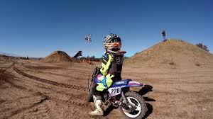 pro female motocross riders gopro 5 year old moto taylor joyce youtube