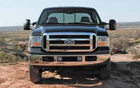 ford truck 250 used 2005 ford f 250 duty for sale pricing features