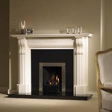 white fireplace dact us