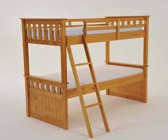 Captains Bunk Beds Unit Bunk Bed Only