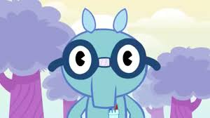 my top 10 favorite happy tree friends characters by bunny kirby on