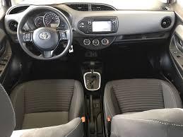 toyota main new 2018 toyota yaris hatchback 4 door car in kelowna bc 8ya9009