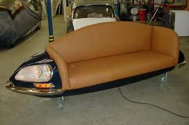 awesome diy ish automotive furniture projects