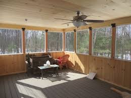 Garage With Screened Porch Projects 2014