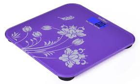 Smart Bathroom Scale Canwelum U201csmart Step On U0026 Auto Off U201d Accurate Digital Bathroom