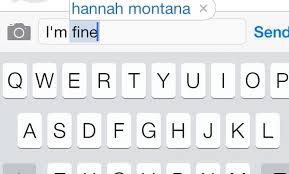 Hannah Montana Memes - im hannah montana meme guy