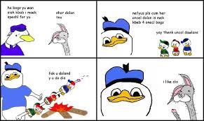 Fak U Gooby Know Your Meme - dolan memes