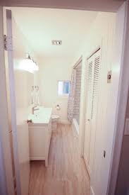Bathroom Makeover On A Budget - thrifty bathroom makeover with an ikea hemnes vanity the happy