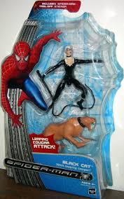 black cat u0027s u0027the amazing spider man u0027 game revealed