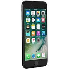 black friday amazon refurbished amazon com apple iphone 7 128 gb unlocked jet black certified