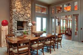 beautiful dining rooms beautiful dining rooms with fireplace 67 in with new room price