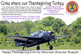 2014 american thanksgiving uncategorized archives page 4 of 8 american airpower museum