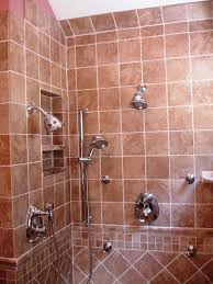 Shower Designs With Bench Shower Niche Design Build Pros