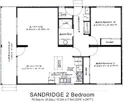 two bedroom granny flat floor plans converting a double garage into a granny flat google search