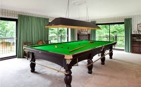 full size snooker table full size snooker table dismantle transport and assemble in rugby