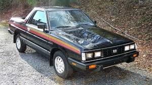 brat subaru lifted nicest brat you u0027ll find 1984 subaru brat gl