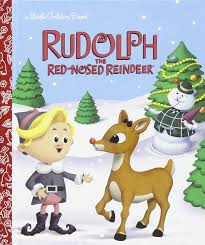 rudolph red nosed reindeer rudolph red nosed reindeer