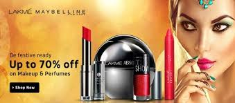 Sho Loreal maybelline lakme loreal many more products up to