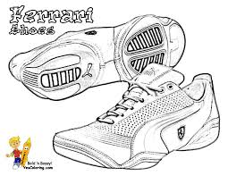 ferrari logo coloring pages omeletta me