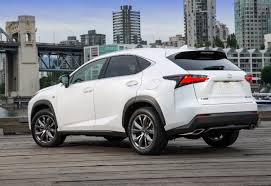 lexus midsize suv 2015 car pro test drive 2015 lexus nx200t f sport review car pro