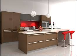 Red Cabinets In Kitchen by Lacquered Kitchen Cabinets Fascinating 26 Custom Lacquer Kitchen
