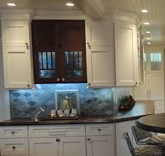 what color backsplash with white kitchen cabinets backsplash ideas for white cabinets 5 gorgeous tips