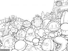 zombie pokemon coloring pages plants vs zombies coloring pages ecoloringpage com printable