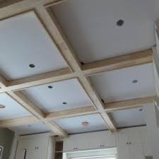 coffer ceilings decor tips beautiful coffered ceilings spice up your room