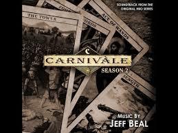carnivale season 2 carnivàle season 2 the almost complete original soundtrack