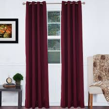 Eclipse Thermalayer Curtains by Eclipse Deron Blackout Grommet Window Panel Hayneedle