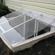 familywaterproofing tip install window well covers that give