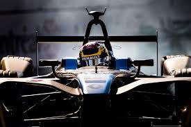 the electric racing revolution speedhunters