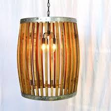 wine barrel porch light for sale custom lighting custommade com