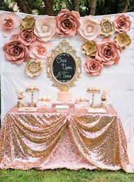 baby girl birthday themes a touch of pink