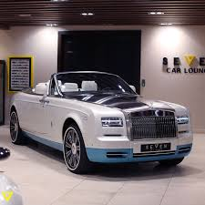 roll royce drophead the last rolls royce phantom drophead coupe is up for sale