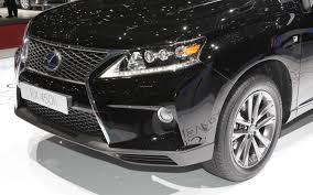 2013 lexus suv hybrid for sale 2013 lexus rx 450h rx450h hybrid lexus rx450h hybrid test review