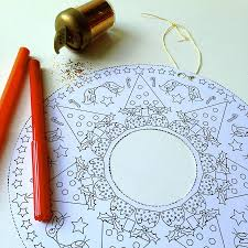 mini makes countdown to christmas craft activity book by