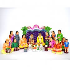Christmas Decorations Online Shopping In Chennai by Set Items Archives Page 5 Of 5 Navarathri Golu Dolls Online