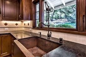 Waterstone Kitchen Faucets by Waterstone Annapolis Gantry Faucet Traditional Kitchen San