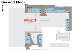 convention floor plans