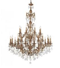 Traditional Chandelier Chandeliers St Charles Lighting